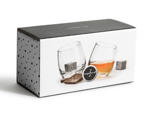 Rocking Glasses Gift Set