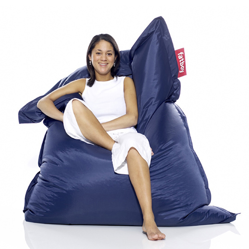 Original Fatboy Bean Bag Chair