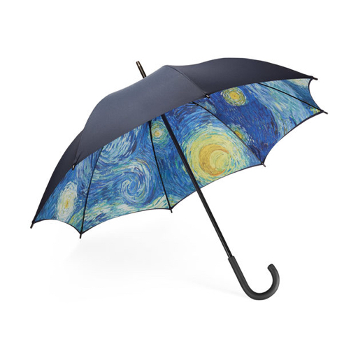 Starry Night Umbrella, Full-Size