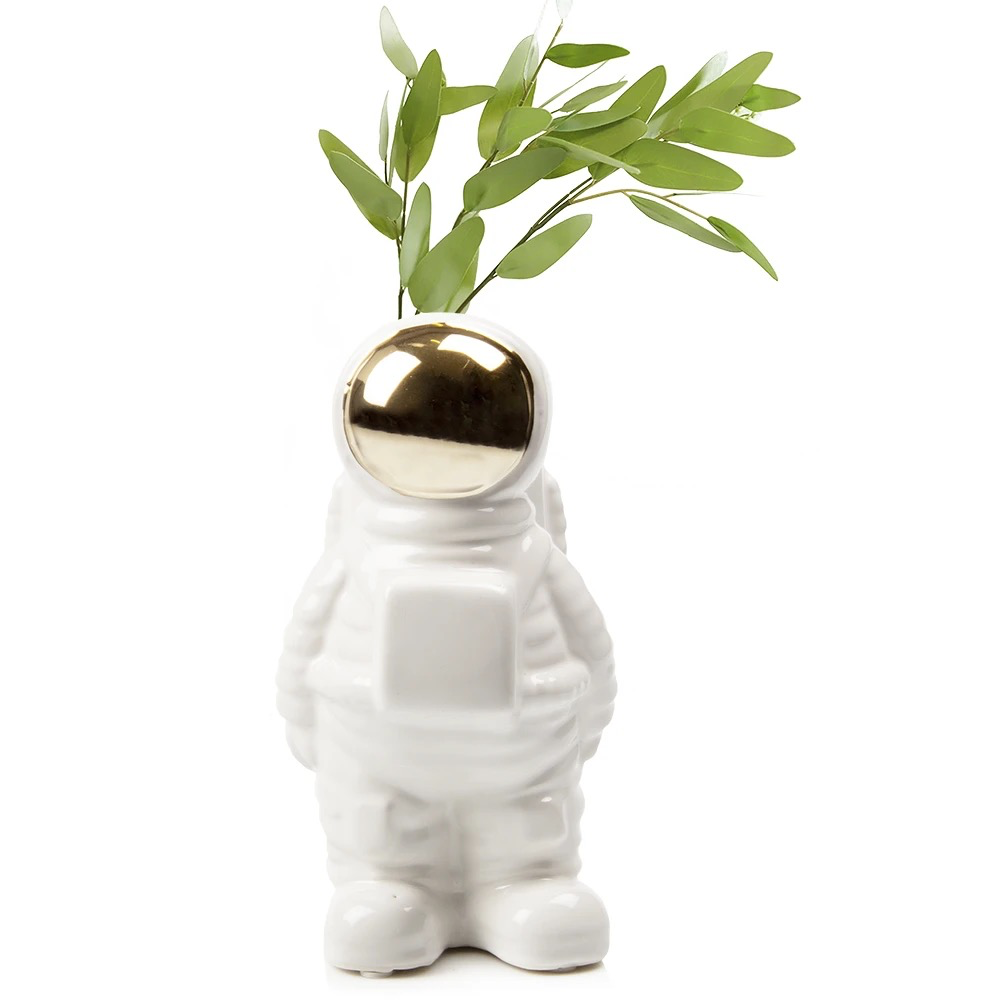 The Astronaut Vase, Large