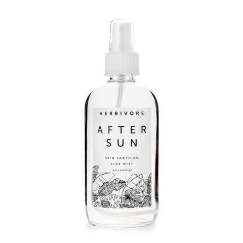 Herbivore After Sun Soothing  Mist, 8 oz.