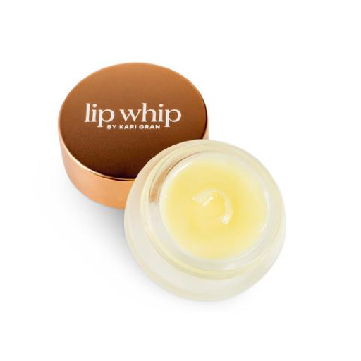 Kari Gran Lip Whip, Naked Peppermint