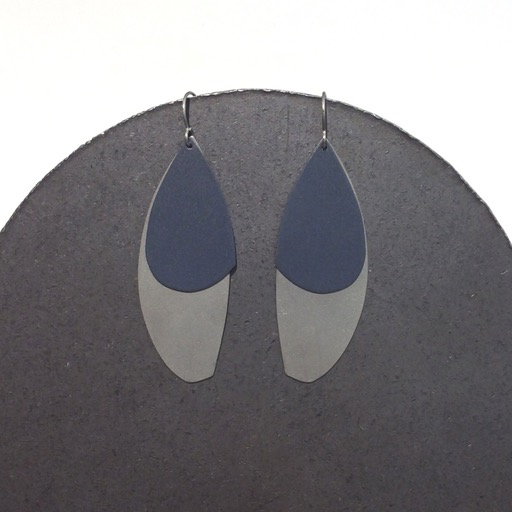 Earrings: Jouineen Dessous (Nose About)