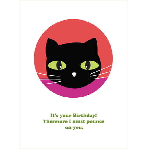 Greeting Cards by Seltzer