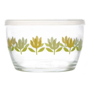 Storage Bowl, Tulip