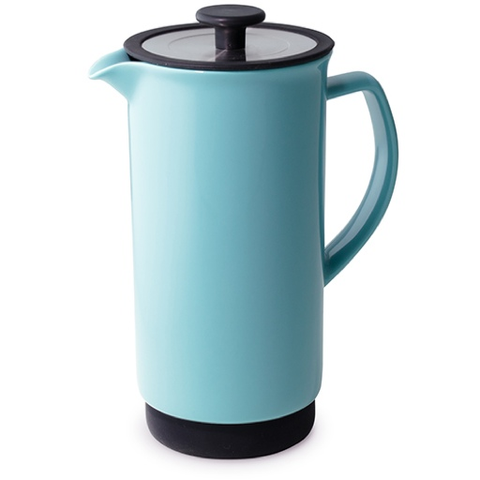 Coffee Press, Turquoise