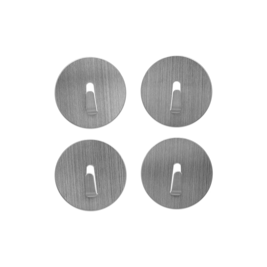 Magnetic Hooks, Stainless Steel