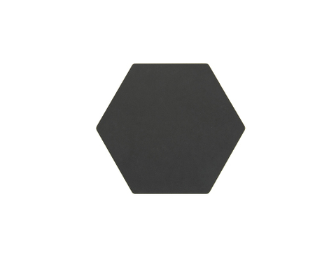 Hexagonal Serving Board, Slate