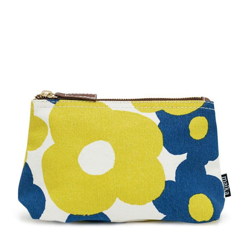 Large Canvas Pouch, Hana