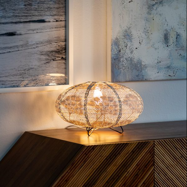 Solace Oval Light