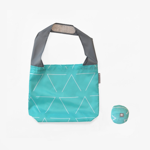 Flip & Tumble 24-7 bag, Triangles