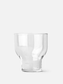 Stackable Glass, 9oz