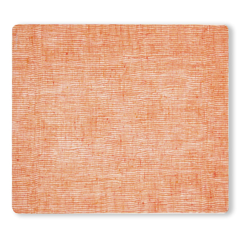 Silicone Placemat, Tangerine