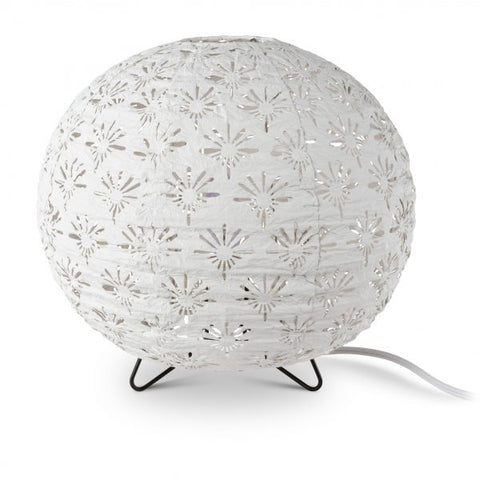 Solace Globe Light