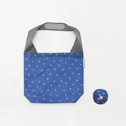 Flip & Tumble 24-7 bag, Cat Print