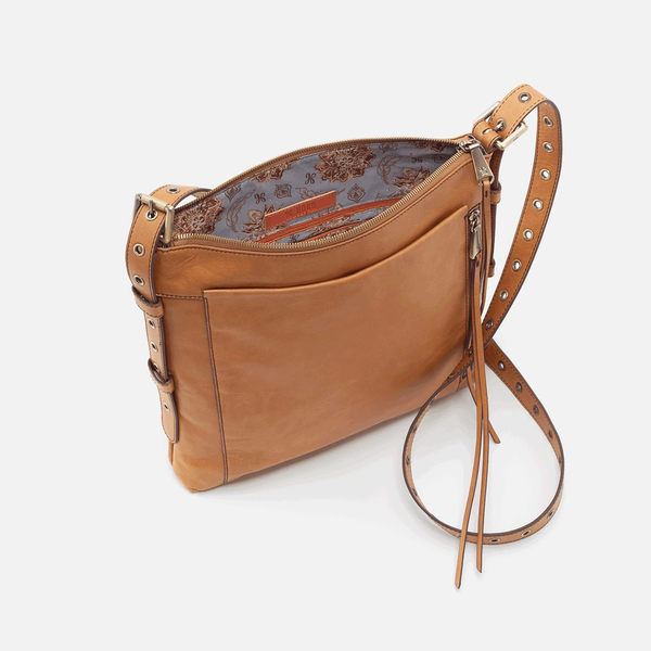 Treaty Crossbody Bag