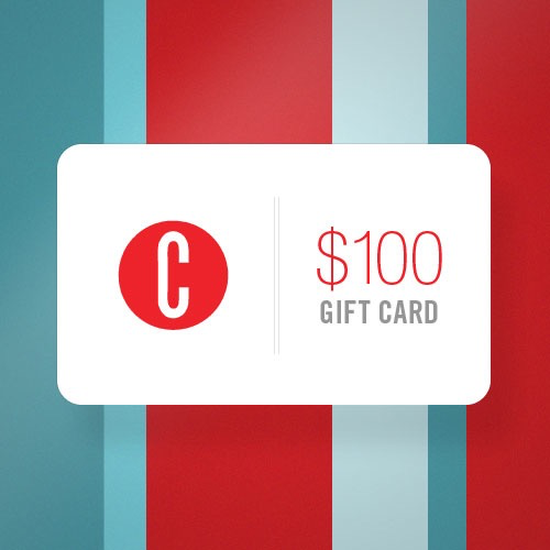 Instore Gift Card for Click