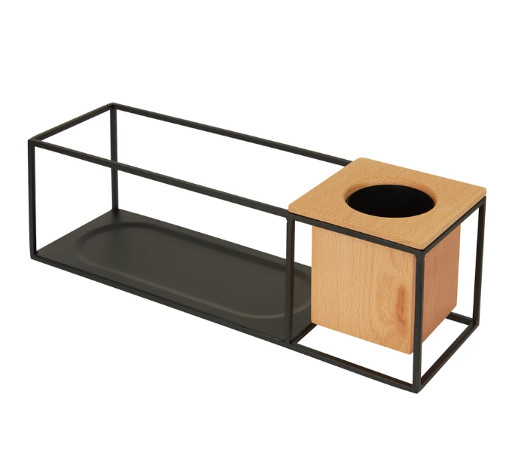 Cubist Floating Shelf, Small