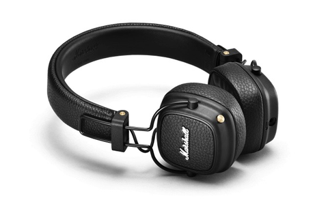 Major III Wireless Bluetooth Headphones