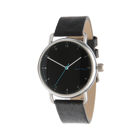 Hudson Watch, Black