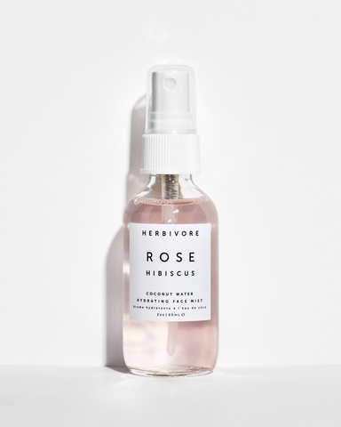 Herbivore Rose Hibiscus Hydrating Face Mist, small