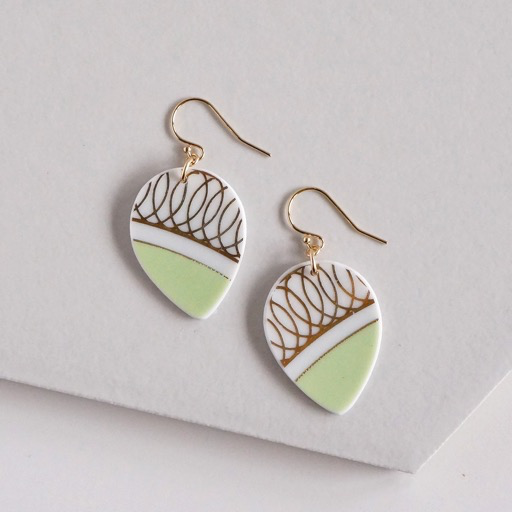 Ornament Earrings