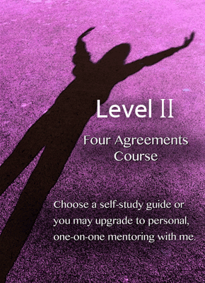 Four Agreements Level II