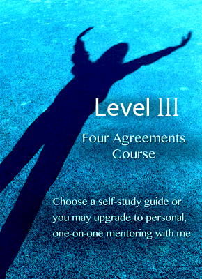 Four Agreements Level III