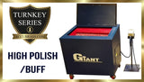 turnkey series high polish buff giant finishing wedge 5