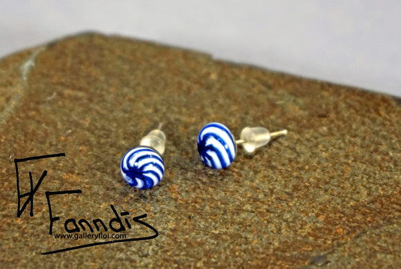 Eyrnalokkar / Earrings