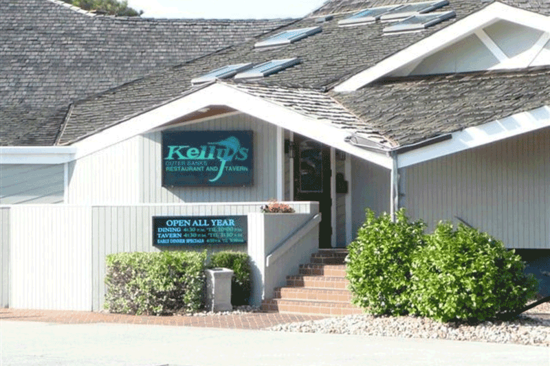 Kelly's Outer Banks Restaurant and Tavern has closed and we are liquidating everything