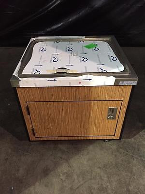 Used-Duke DC-TST-32SS Serving Counter w/ Stainless Steel Top-BUYREL