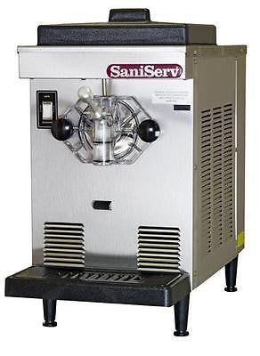 Used-Saniserv Model DF200 Ice Cream Frozen Yogurt Machine 7 qt capacity-BUYREL