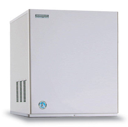 F-2001MRH-C with URC-22F, Ice Maker, Remote-cooled with URC-22F (Sold Separately)-BUYREL