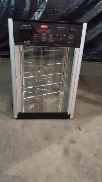 Used-Hatco FDWD-1 Flav-R-Fresh Heated Holding & Display Cabinet-BUYREL