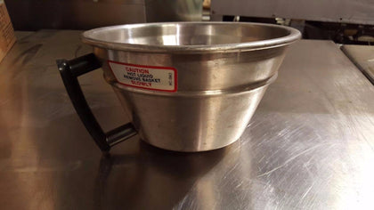 Used-Wilbur Curtis WC-3963 Airpot Coffee Filter Basket-BUYREL