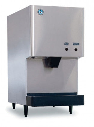 DCM-270BAH, Ice Maker, Air-cooled, Ice and Water Dispenser-BUYREL