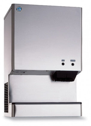 DCM-300BAH, Ice Maker, Air-cooled, Ice and Water Dispenser-BUYREL