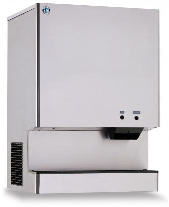 DCM-751BAH, Ice Maker, Air-cooled, Ice and Water Dispenser-BUYREL