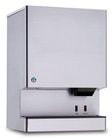 DCM-751BWH-OS, Ice Maker, Water-cooled, Ice and Water Dispenser, Opti-Serve Series-BUYREL