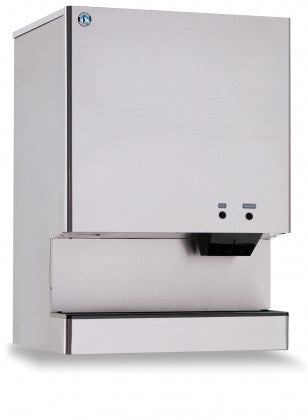 DCM-751BWH, Ice Maker, Water-cooled, Ice and Water Dispenser-BUYREL