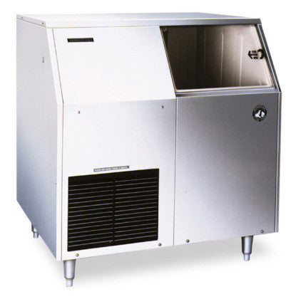 F-300BAF, Ice Maker, Air-cooled, Self Contained, Built in Storage Bin-BUYREL