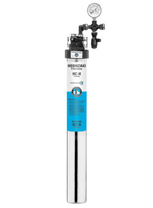 H9320-51, Single Water Filter System with Manifold & Cartridge-BUYREL