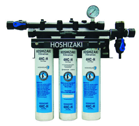 H9320-53, Triple Water Filter System with Manifold & Cartridge-buyrel