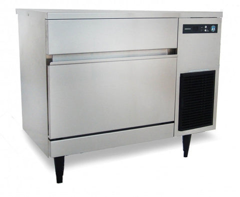 IM-200BAA, Ice Maker, Air-cooled, Self Contained, Built in Storage Bin-buyrel