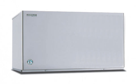 KM-1301SRH3 with URC-14F, Ice Maker, Remote-cooled with URC-14F (Sold Separately)-BUYREL
