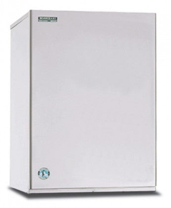 KM-1601MRH3 with URC-22F, Ice Maker, Remote-cooled with URC-22F (Sold Separately)-BUYREL
