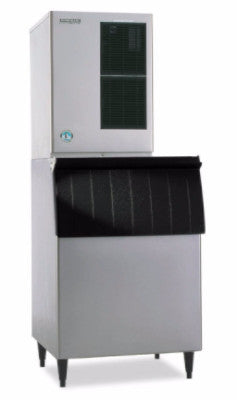 KM-515MAH, Ice Maker, Air-cooled, Slim Line Modular - BUYREL