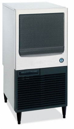 KM-61BAH, Ice Maker, Air-cooled, Self Contained, Built in Storage Bin - BUYREL