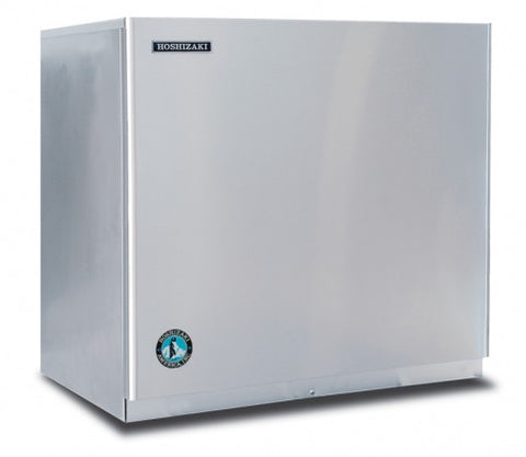 KMD-901MRH with URC-9F, Ice Maker, Remote-cooled with URC-9F (Sold Separately)